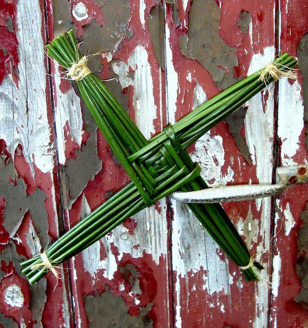 croix brigid