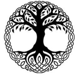 arbre de vie celte