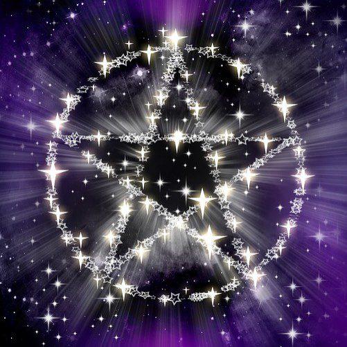 pentagramme symbolisme