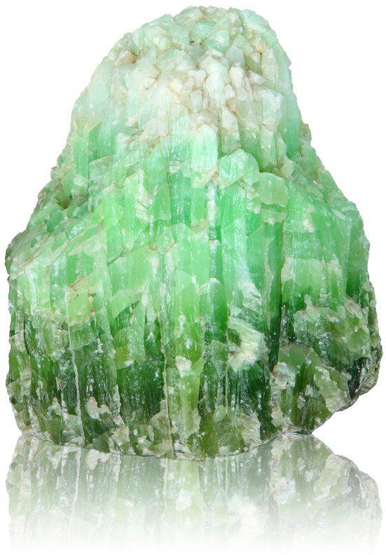 jade verte pierre bienfaits lithothérapie