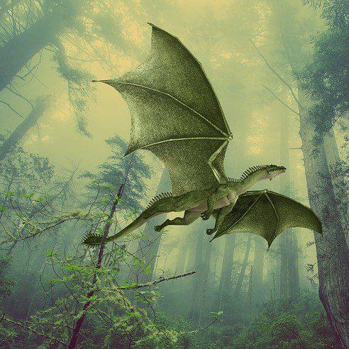 symbolique du dragon