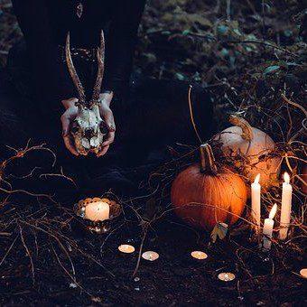 samhain _ halloween