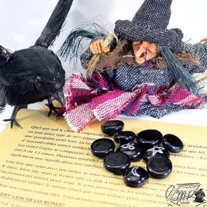 10 runes de sorcières