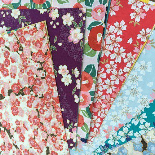 pliparci - pliage de papier japonais