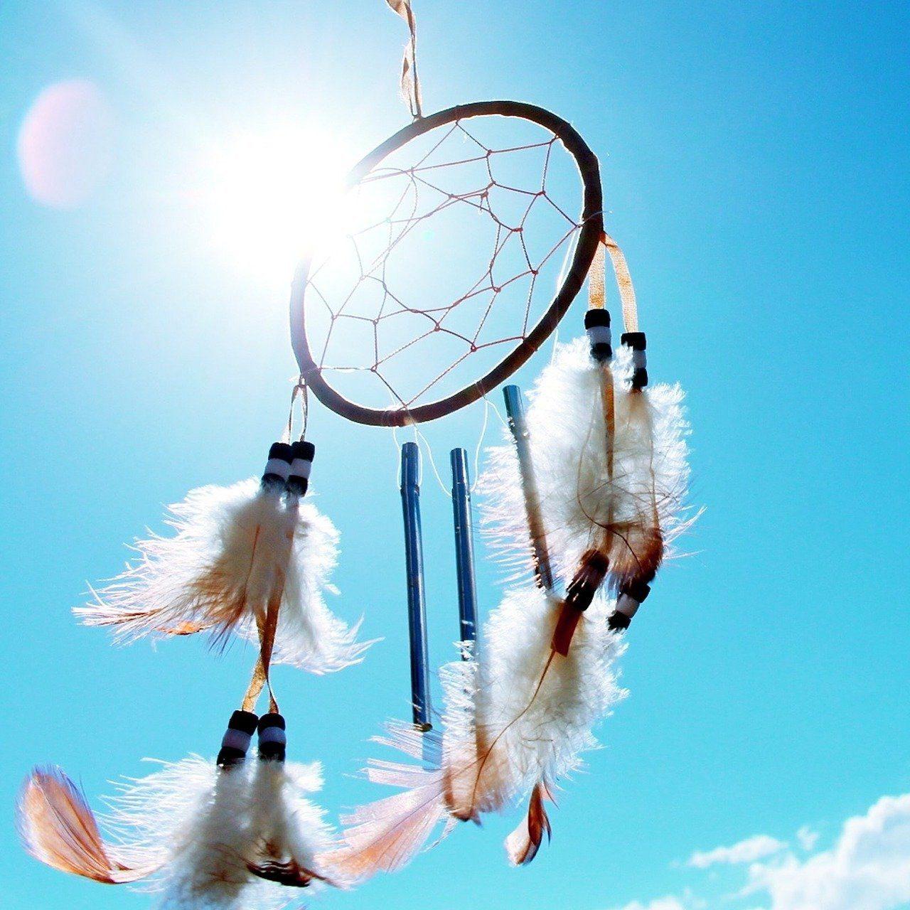 symbolisme du dreamcatcher
