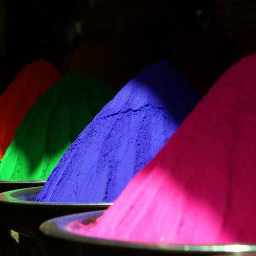 couleur des anges