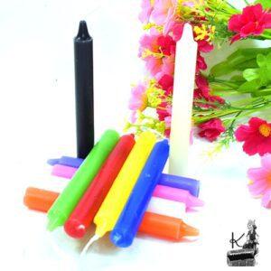 bougies de rituel