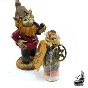 Spell jar pour votre protection