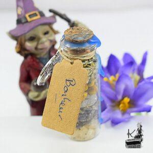 spell jar pour le bonheur
