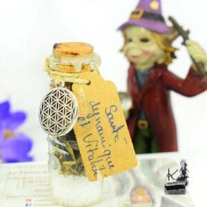 spell jar santé dynamique et vitalité