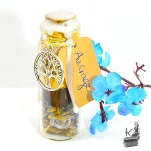 spell jar pour l'ancrage