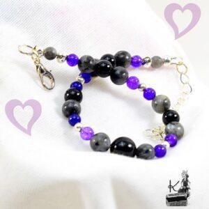 Bracelet Magni pour amplifier l'intuition
