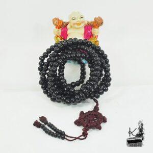 Mala perles de priere et de mediation à 216 perles