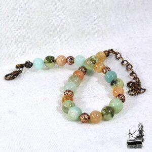 Bracelet porte bonheur pour apporter confiance et joie