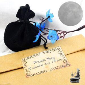 Dream Bag pour induire des rêves